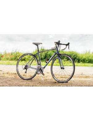 The Liv Avail 1 women's road bike