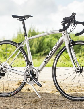 The Specialized Amira SL4 Sport