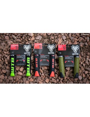 Ditch slipping grips for good with WTB's PadLoc grips
