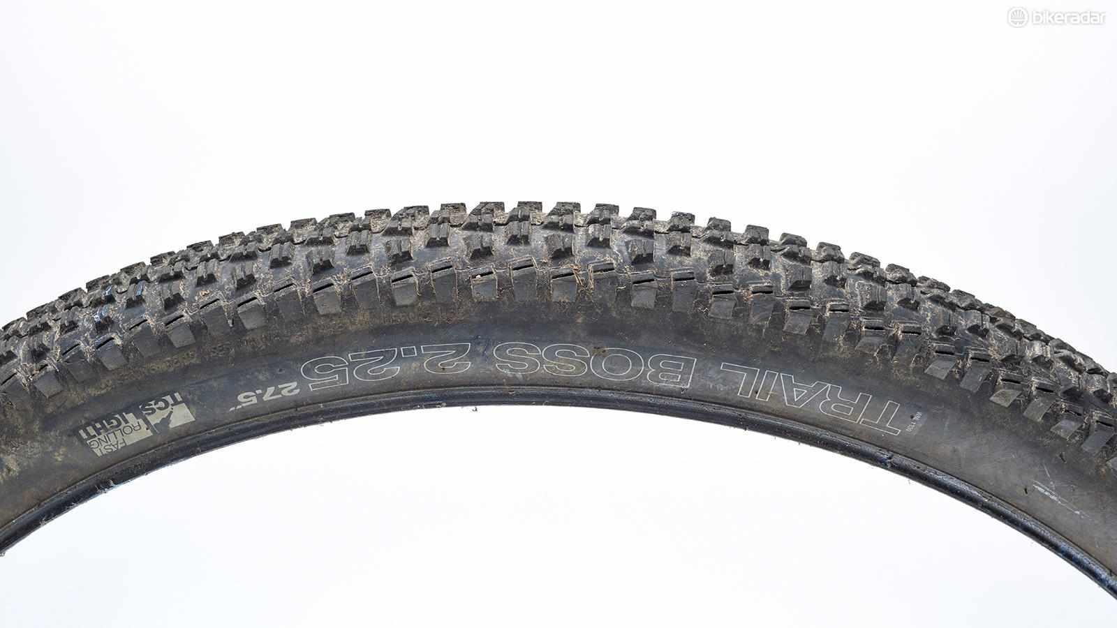 WTB Trail Boss TCS Light Fast Rolling 27.5x2.25 (16) tyre