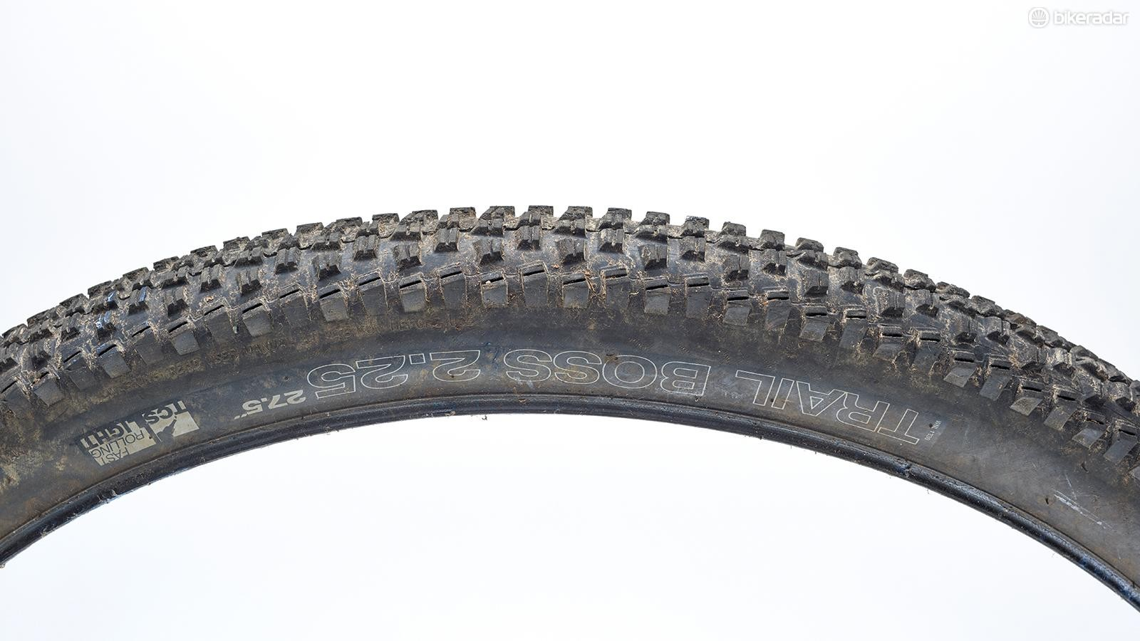 WTB Trail Boss TCS Light Fast Rolling 27.5x2.25 (16) tyre