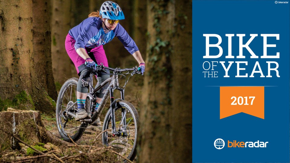 f31f25c002c Bike of the Year 2017: Canyon Spectral WMN AL 8.0 EX wins Women's Trail  Bike of the Year