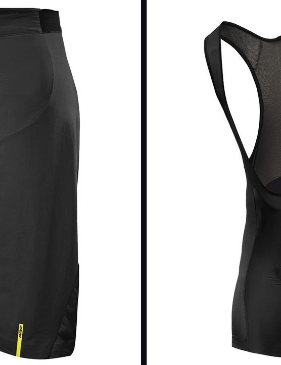 The XA Pro shorts are designed to work together