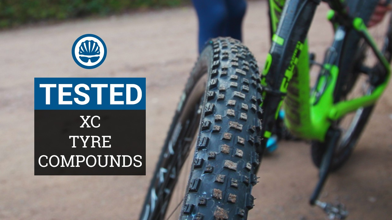 Does spending more really mean getting more in the world of XC tyres?