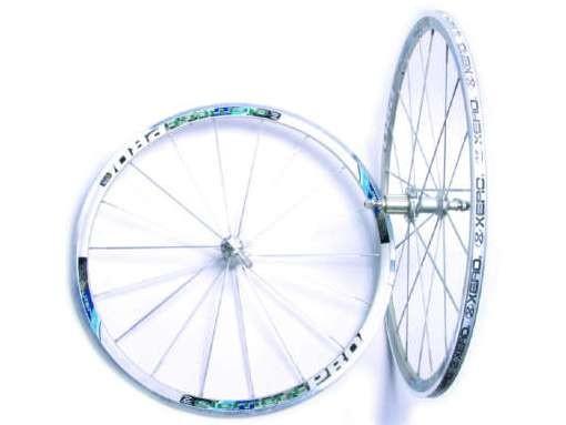 Xero Element PRO XAR-2 - BikeRadar