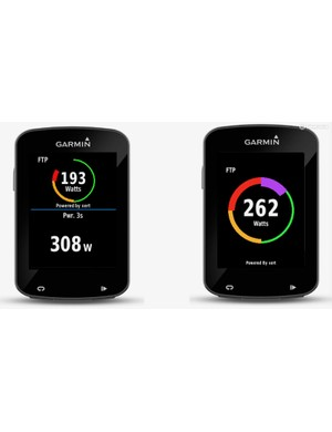What's My FTP? is a free Garmin Connect IQ app that works on the latest Edge computers