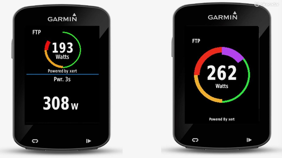 How To Get A Free Garmin Map Update It Still Works >> Measure Your Ftp In A Minute App Claims Bikeradar