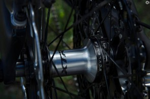 The new SYLENCE freehub