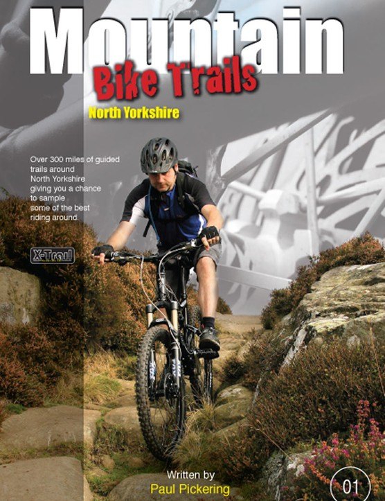 X-Trail  cover