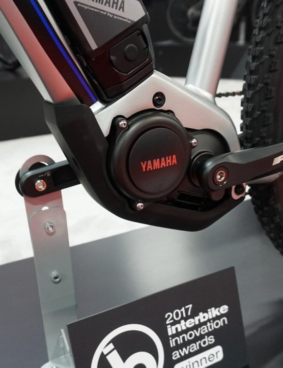 While the motors themselves are ready to go, the rest of the bikes' specifications are still in flux