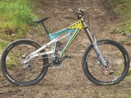 Hopefully, Yeti will employ its technology on shorter travel bikes too.