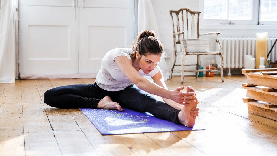 Yoga stretches for cyclists | 8 Stretches to improve your cycling -  BikeRadar