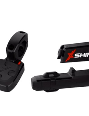 The XSHIFTER quickly exceeded its funding target on Kickstarter with backers so far doubling the pledge goal