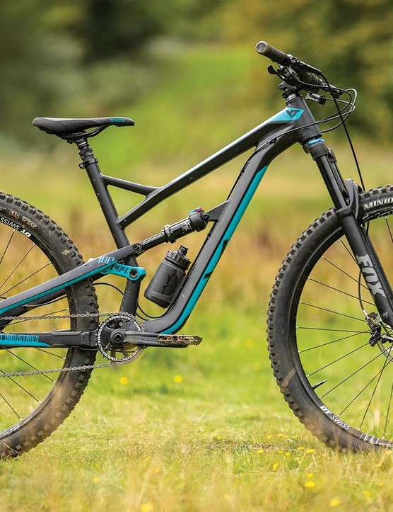 YT Industries' Jeffsy 29 AL