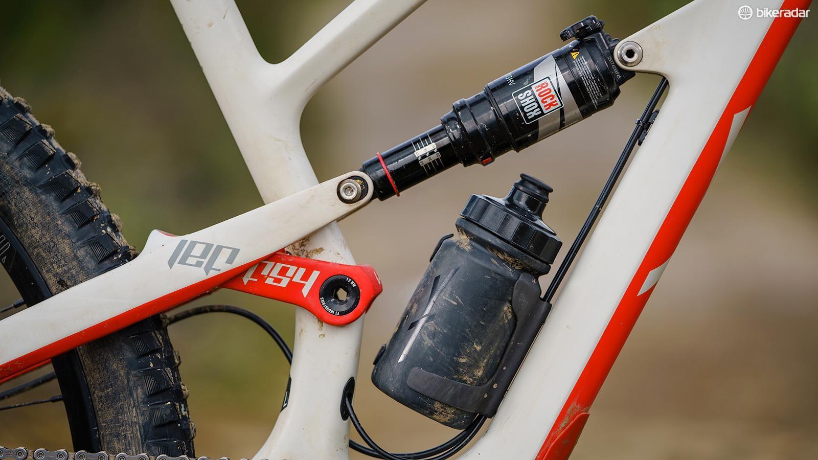 YT Jeffsy 29 CF review - BikeRadar