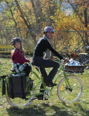 Yuba expands the possibilities of what a bike can do with the el Boda Boda