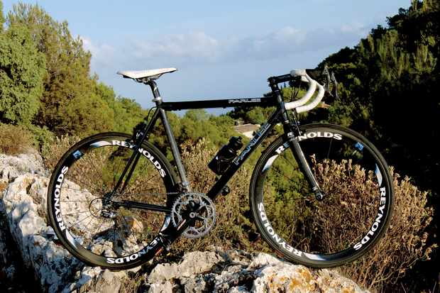 The ultimate in custom carbon?