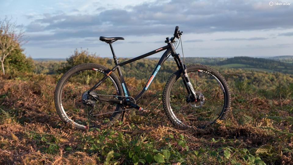 Zealous Division Mk2 review - BikeRadar