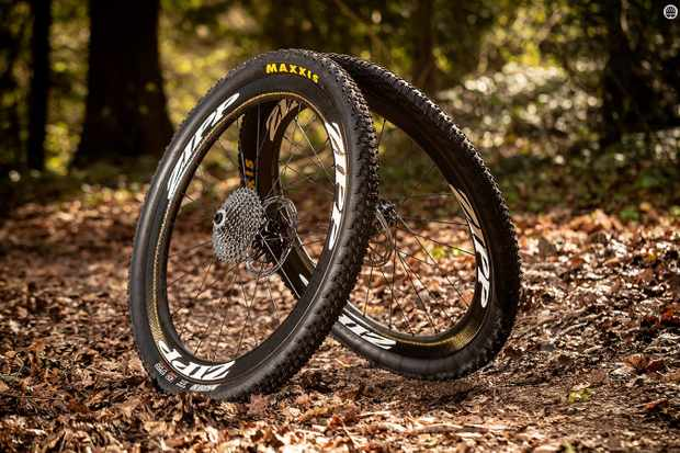 The 303 650b Firecrest wheelset is responsive, fast, reliable, light and robust