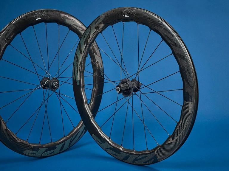 Zipp 454 NSW Carbon Clincher Disc-brake review