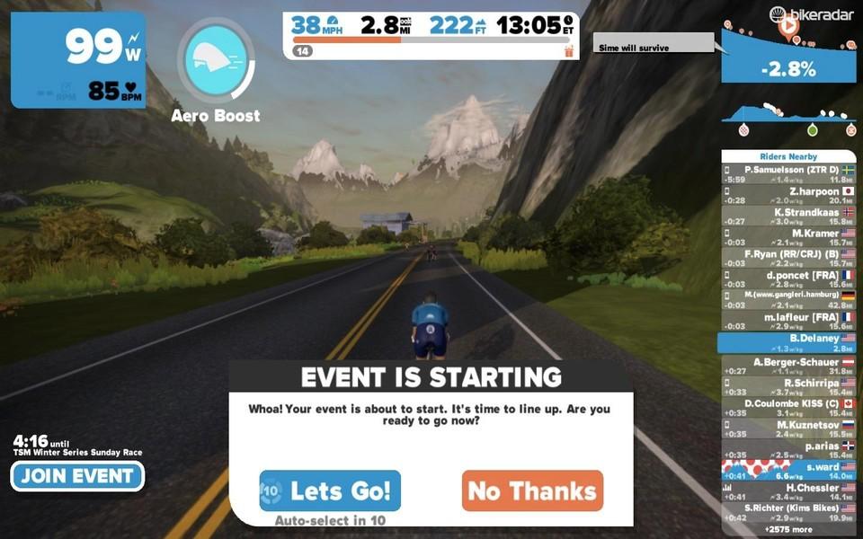 Zwift: your complete guide - BikeRadar