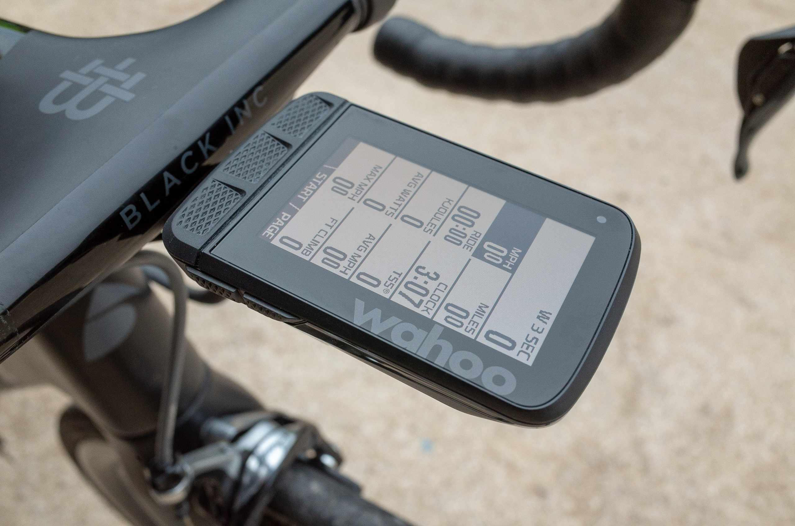 The Elemnt Roam is Wahoo's new flagship GPS bike computer