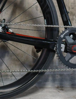 The groupset is available in four different packages