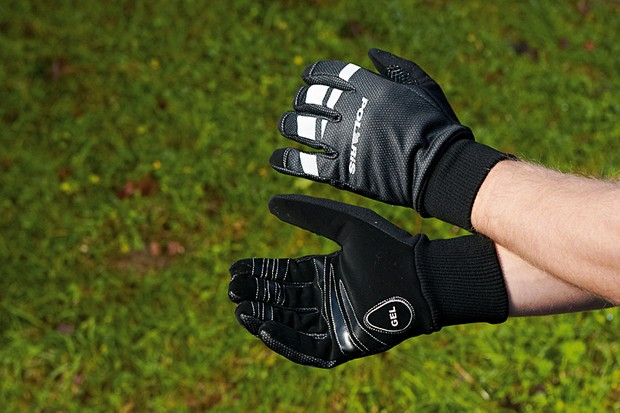 Polaris Attack gloves