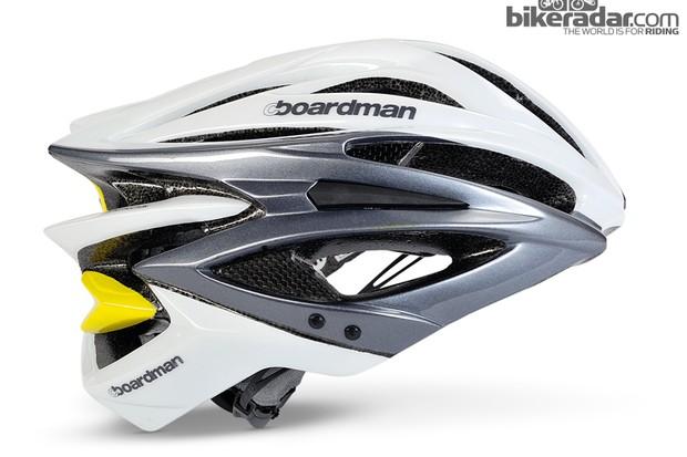 Boardman Pro C helmet