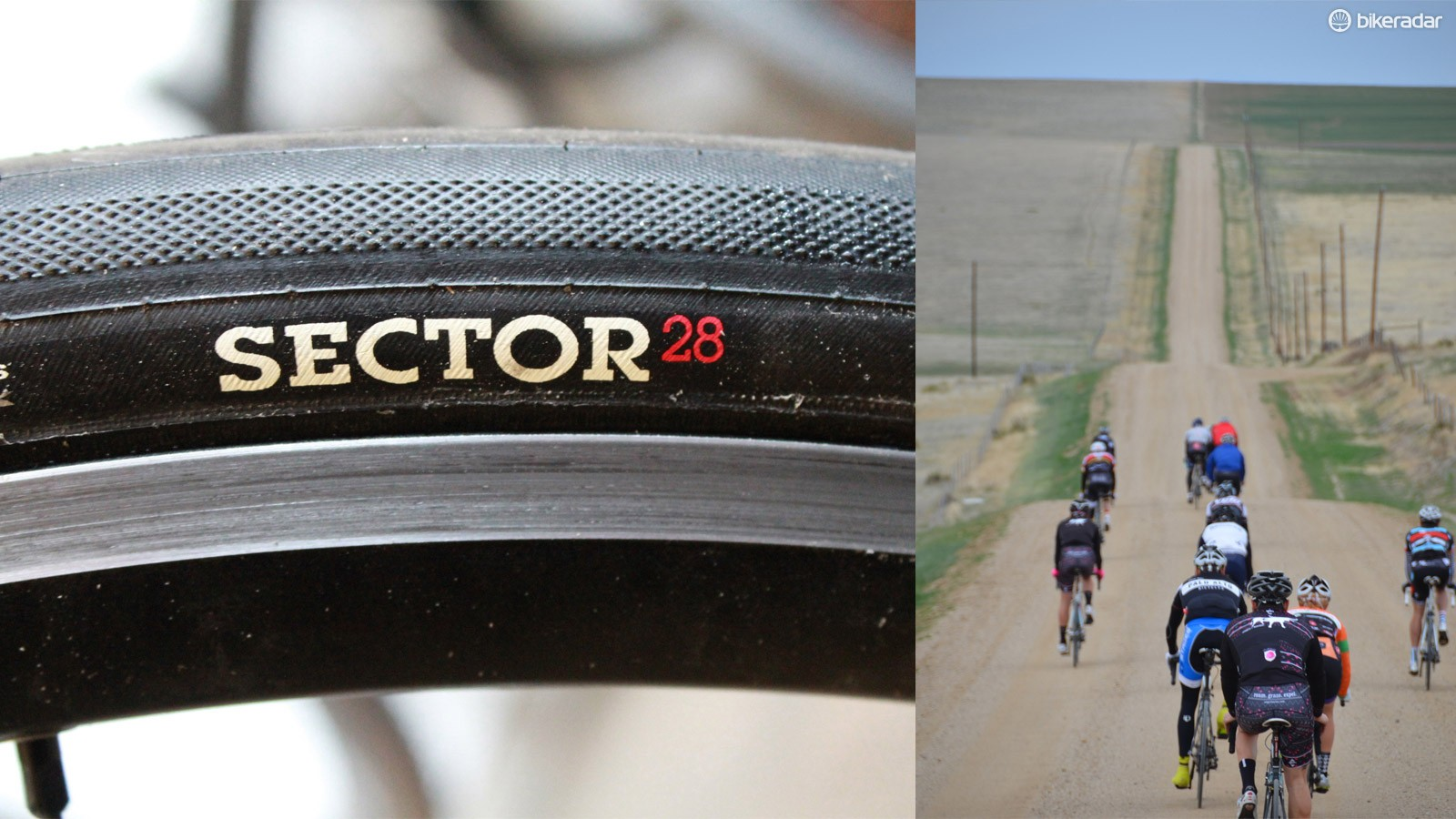 If you like road rides like these, then you'll almost certainly like the Sector 28s