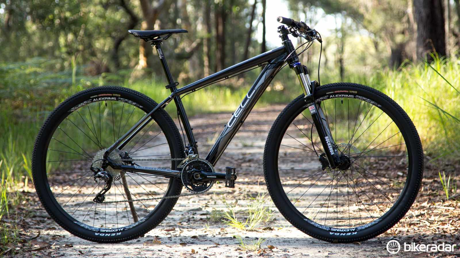 Cell Bikes reviews, news and features