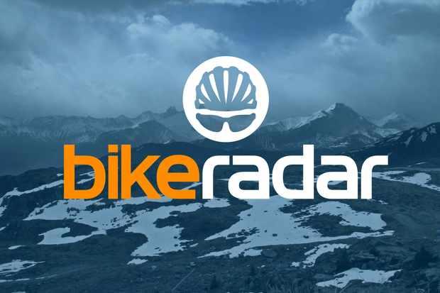 BikeRadar YouTube channel logo