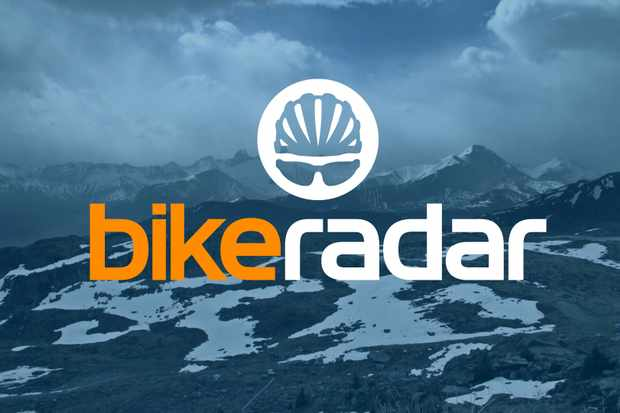BikeRadar YouTube channel logo