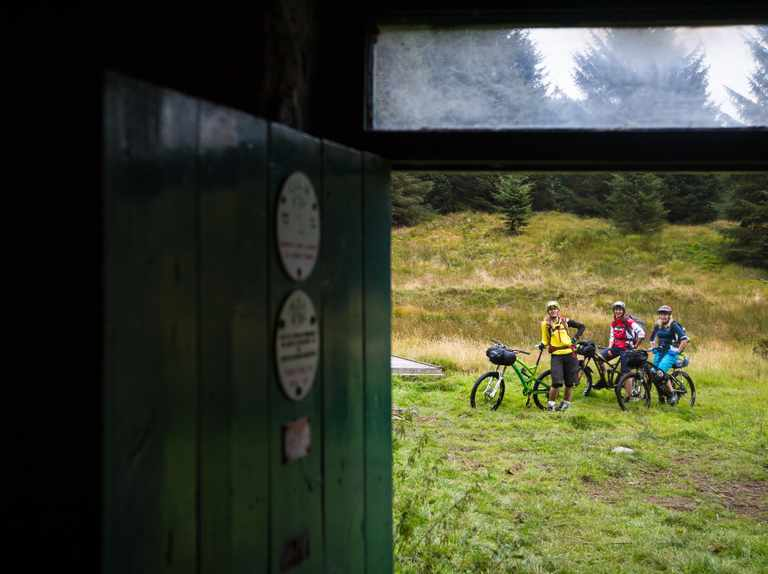 8 steps to the ultimate bothy bikepacking adventure