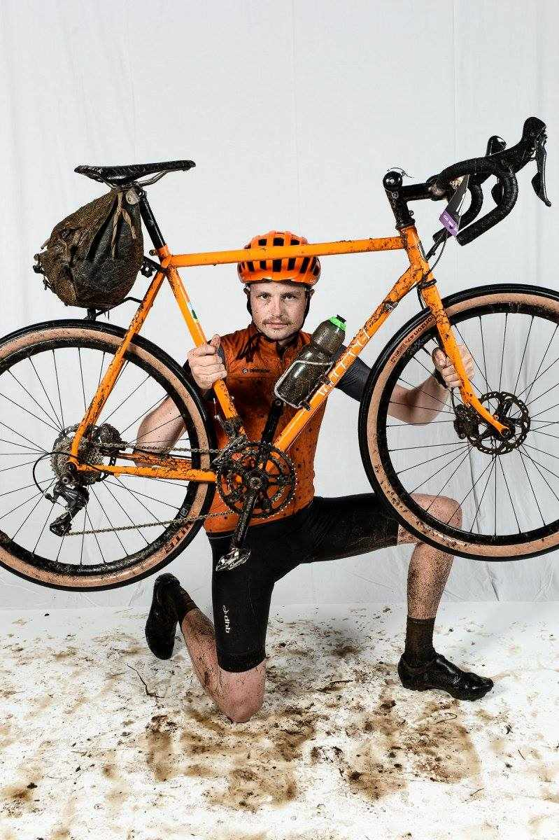 Jack Luke | BikeRadar author