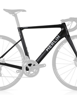 Build your dream bike from the frame up