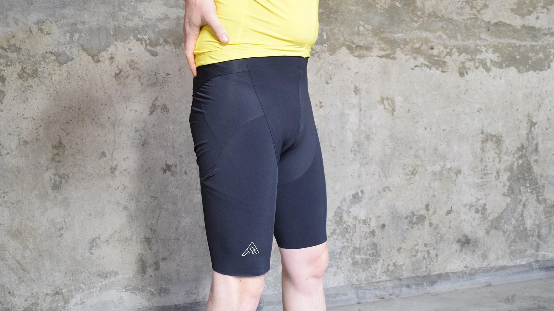 7Mesh MK3 bib shorts