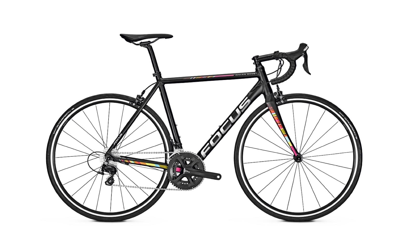 My large test bike weighs 9.24kg