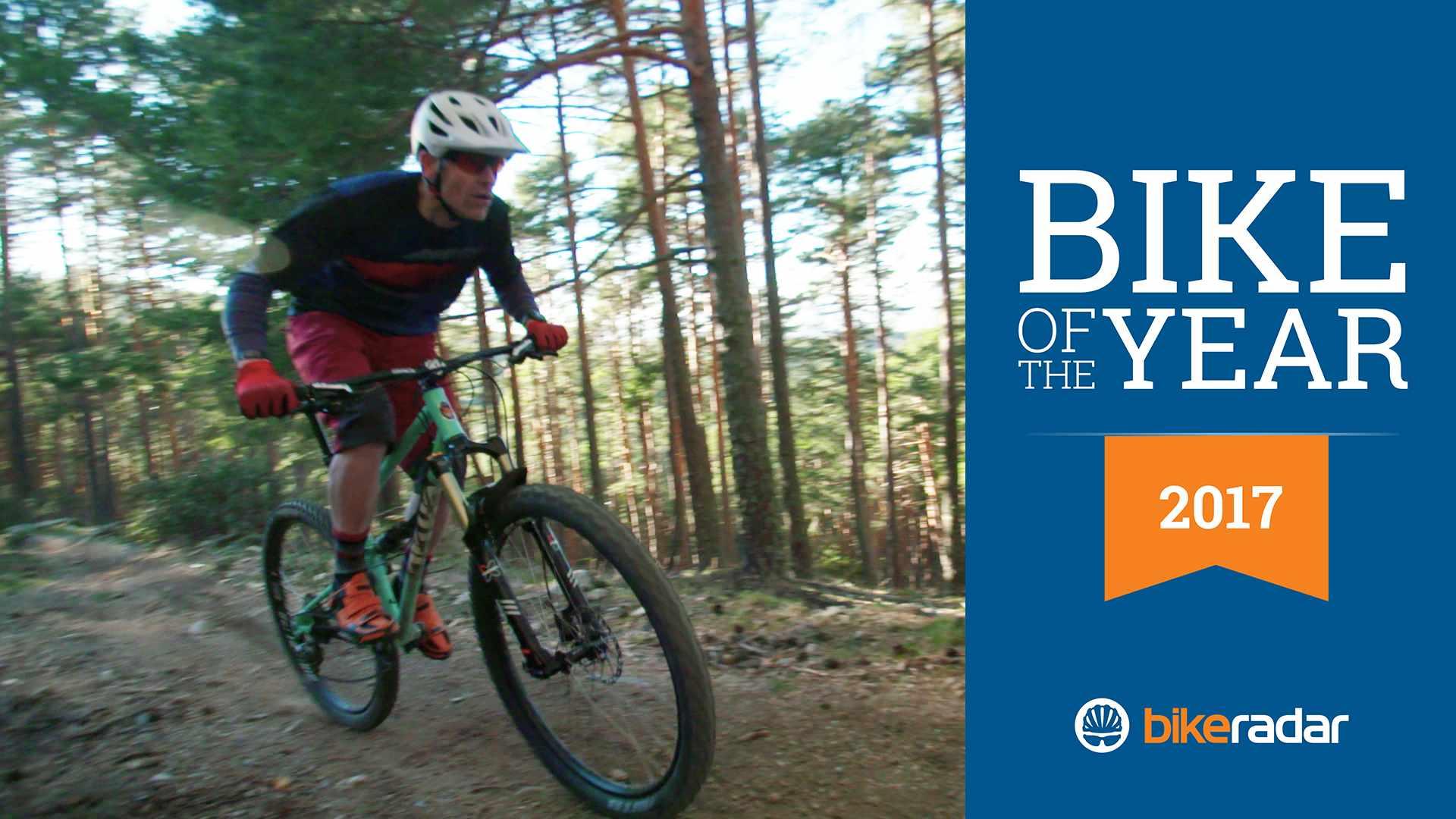 Bike of the Year 2017