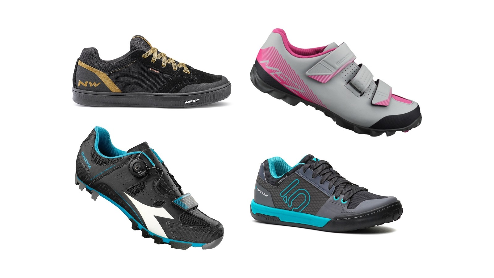 Best mountain biking shoes reviews