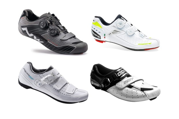 Best road cycling shoes reviews