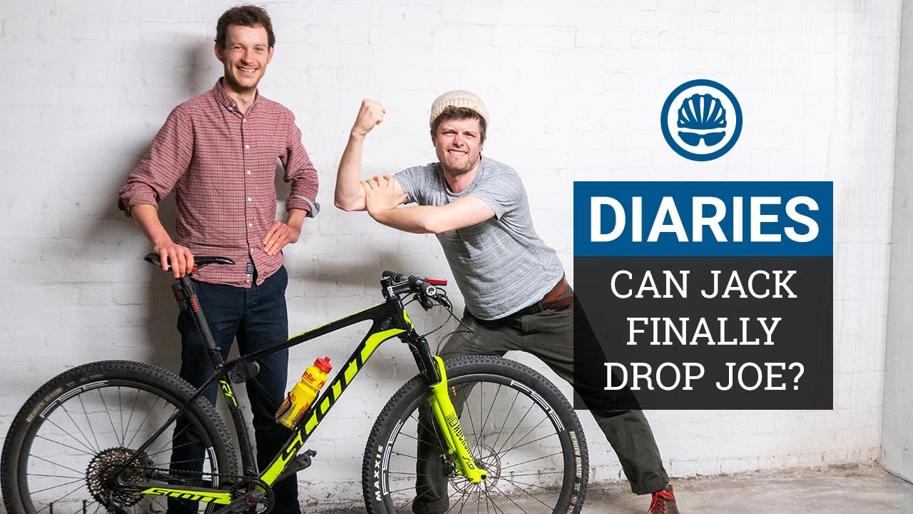 BikeRadar Diaries Episode 12