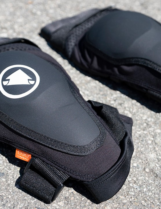 Endura MT500 hard shell kneepads