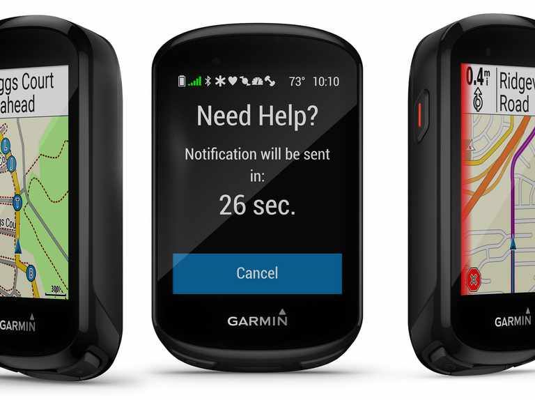 Garmin's new Edge 530 and 830 offer better battery and improved maps