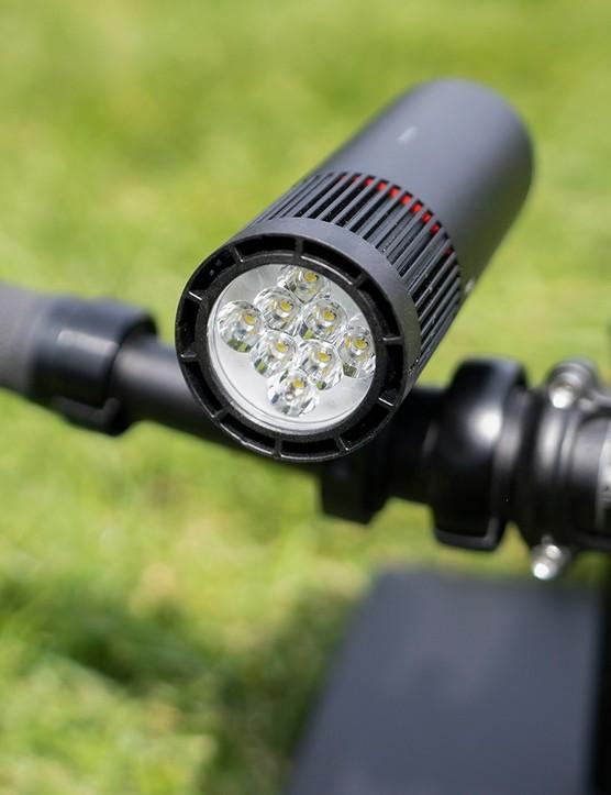 Knog PWR light