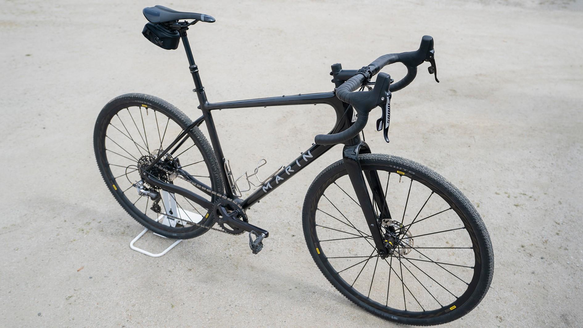 Marin proto adventure bike