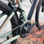Niner's MCR 9 RDO magic carpet gravel bike is almost here