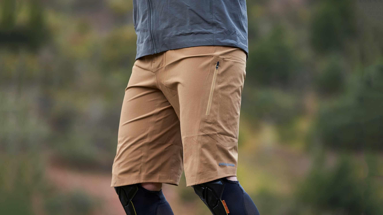 Patagonia Dirt Roamer shorts
