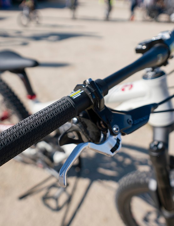 Protaper kids-specific bars and grips