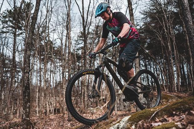 Remot's new Cinder Trail Bike, Baseline All Road Bike and Boundary Gravel grinder